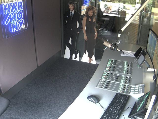 harmony.fm Webcam